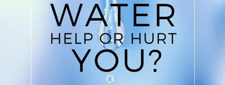Does Your Water Help or Hurt You will help you understand water ionizers and alkaline water as well as all your other water options